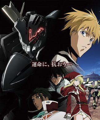 Peliculas anime que llegan para otoño  Break-blade